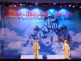 Вокальный ансамбль Соловушко