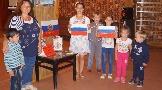 Наследники славы Российской п.Бадарминск