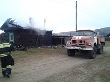 За 9 месяцев 2015 года более 80 % пожаров в Куйтунском районе произошли в жилом секторе.