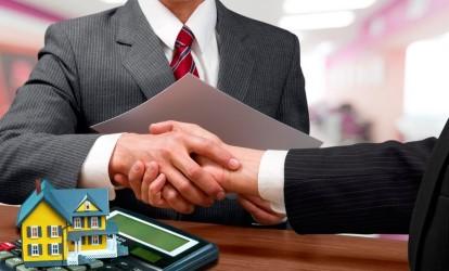Изменились правила регистрации сделок с недвижимостью