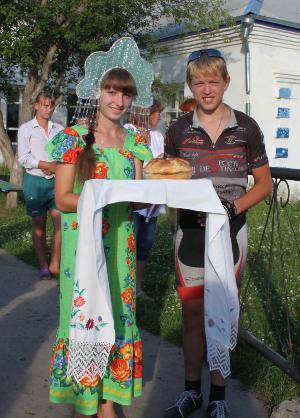 И.А. Лысенко: «Мы можем гордиться своей малой Родиной!»