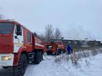 Семь пожаров произошло в Иркутской области в ночь на 5 января. 12 человек были эвакуированы, один погиб. Оперативная обстановка с пожарами