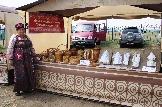 Работы мастеров Усть-Илимского района