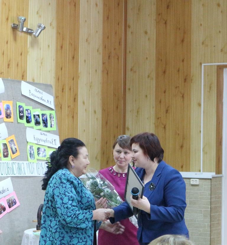 Традиционный форум приемных родителей состоялся на базе МЦДК п.Качуг
