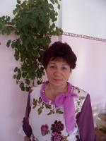 Ефременко Светлана Петровна