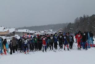 11 февраля на базе РСОЦ «Молодежный» состоится «Лыжня России – 2018»