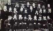 Большой Северный Начальные классы 1956-1957 гг.