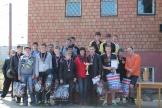 победители и призеры районного первенства по футболу