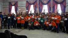 Проект «#бытьсейчас» стартовал в Приангарье