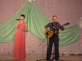 Праздничный концерт в Седаново