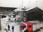 83 пожара зарегистрировано с начала года на территории Иркутской области. Оперативная обстановка с пожарами