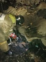 С начала года в Иркутской области зарегистрировано 44 пожара