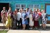 Валерий Тюменцев поздравил бунбуйских юбиляров и провел рабочую встречу с главой поселения
