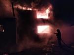 7 пожаров произошло в Иркутской области за сутки по причине короткого замыкания