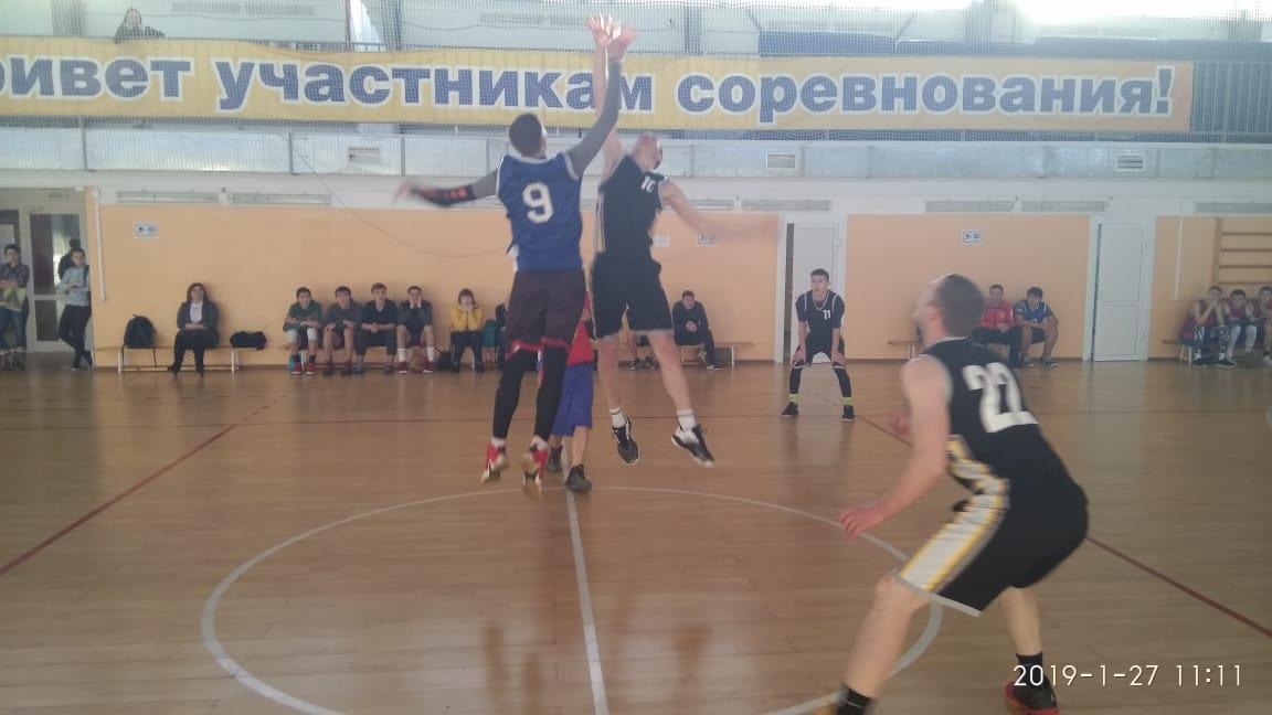 Отборочные соревнования  по баскетболу XXXV зимних  сельских игр Иркутской области прошли в Качугском районе