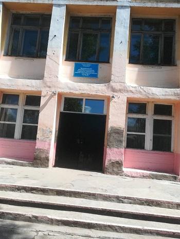 Школу и детский сад ремонтируют по госпрограмме