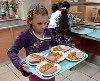 В Чунском районе бесплатное питание получают 50% школьников