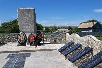 Найдено место захоронения пятерых солдат из Черемховского района, погибших под Сталинградом