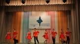 Седановская кадриль танцевального коллектива ЗАПЛАТКИ