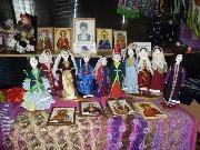 6.04.14 Выставка Души и рук творенье