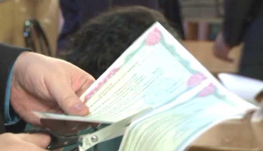 Жилищные сертификаты получили свыше 80% семей из зоны подтопления