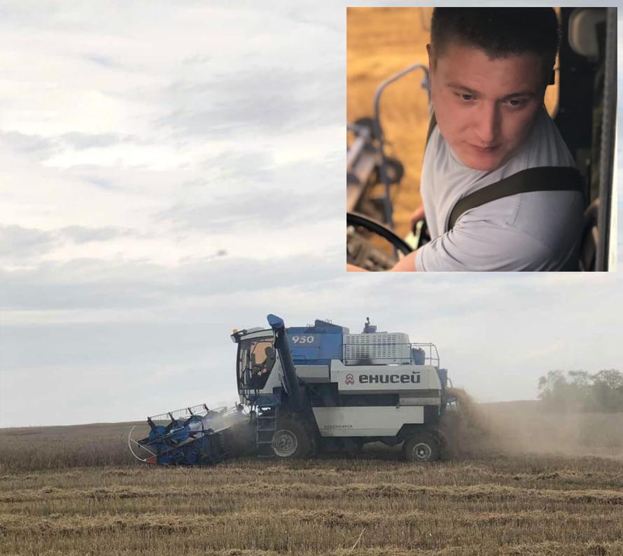 Молодой фермер из Паренды стал участником программы «Агростартап»