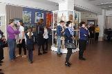 Гости выставки Чудеса из мастерской