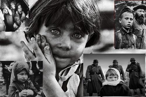 Социальная поддержка детей Великой Отечественной войны