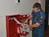 Государственный пожарный надзор информирует