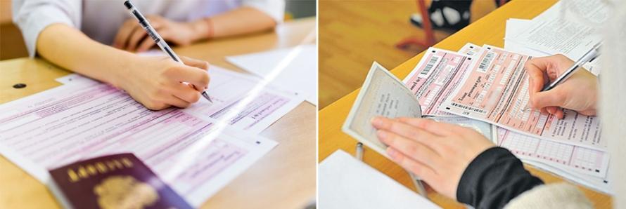 В лидерах – базовая математика и русский язык. Отдел образования подвел итоги выпускных экзаменов
