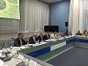 Мэр принял участие в заседании по вопросам лесных отношений