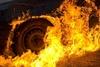 Участились возгорания автомобилей. Есть погибший