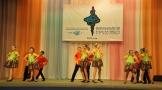 Веселая пляска танцевального коллектива ВЕСНУШКИ п. Эдучаека