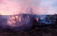 23 техногенных пожара произошло на территории Прибайкалья  за прошедшие сутки