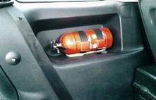 Уметь пользоваться огнетушителем нужно каждому автовладельцу.