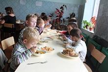 В Куйтунский район прибыли вынужденные беженцы из Украины