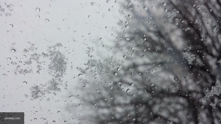 Об ухудшении погодных условий предупреждают синоптики