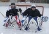 В поселениях открывается зимний спортивный сезон