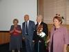 Районному Совету ветеранов исполнилось 30 лет