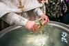 Организованных купаний на Крещение в районе не будет