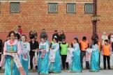 Традиционные караваи для участников