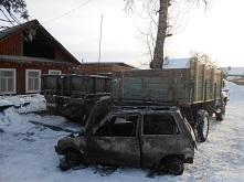 «Сообщает служба 01» За 1 квартал 2018 года на пожарах в Куйтунском районе было спасено и эвакуировано 15 человек.