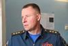 В районе побывал министр РФ по делам гражданской обороны Евгений Зиничев