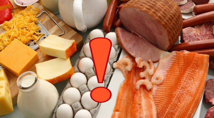 О проведении месячника качества и безопасности мяса и иной продукции животного происхождения и работе «горячей линии»