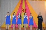 Вокальный ансамбль  Акварель