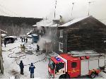 125 пожаров зарегистрировано с начала года на территории Иркутской области. Оперативная обстановка с пожарами