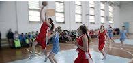14.03.2016 Соревнования по женскому баскетболу прошли в Бельске!