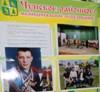 В районе открылась фотовыставка «История Чунского спорта»
