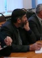 Отчет главы Венгерского муниципального образования