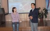Санг Чжин - ген.директор компаний Содаст-Корея и Содаст-Сибирь